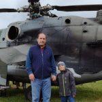 Navštívil jsem Den sil podpory Armády ČR – Cihelna 2017