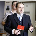 Lidovce povede na podzim do voleb ředitel gymnázia