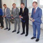 Naše gymnázium otevřelo novou školní jídelnou – patří k nejmodernějším v kraji