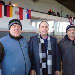 Mezinárodní turnaj o Pohár města Slatiňan a cenu starokladrubského vraníka v pétanque s mojí záštitou