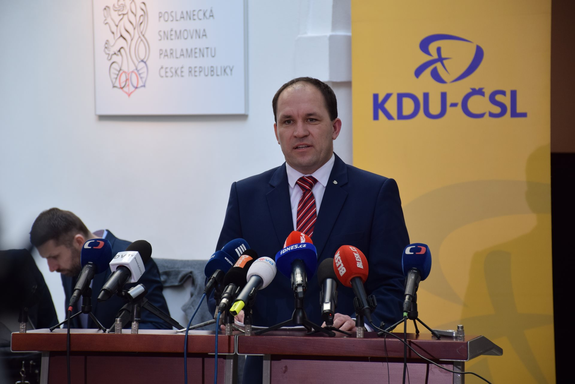 Marek Výborný k insolvenčnímu zákonu